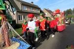 112 Kindercarnaval optocht Potlodenschool en Mariaberg kleuters Heikant - Essen - (c) Noordernieuws.be 2020 - 056