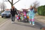 118 Kindercarnaval optocht Potlodenschool en Mariaberg kleuters Heikant - Essen - (c) Noordernieuws.be 2020 - 097