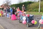 119 Kindercarnaval optocht Potlodenschool en Mariaberg kleuters Heikant - Essen - (c) Noordernieuws.be 2020 - 100