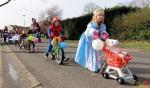 122 Kindercarnaval optocht Potlodenschool en Mariaberg kleuters Heikant - Essen - (c) Noordernieuws.be 2020 - 114