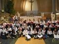 01 Leerlingen Mariaberg zingen de sterren van de hemel in OLV Kerk - Essen - Noordernieuws.be - DSC_4868