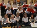 02 Leerlingen Mariaberg zingen de sterren van de hemel in OLV Kerk - Essen - Noordernieuws.be - DSC_4869