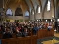 04 Leerlingen Mariaberg zingen de sterren van de hemel in OLV Kerk - Essen - Noordernieuws.be - DSC_4871