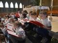 06 Leerlingen Mariaberg zingen de sterren van de hemel in OLV Kerk - Essen - Noordernieuws.be - DSC_4873