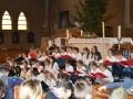 09 Leerlingen Mariaberg zingen de sterren van de hemel in OLV Kerk - Essen - Noordernieuws.be - DSC_4876