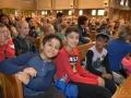 11 Leerlingen Mariaberg zingen de sterren van de hemel in OLV Kerk - Essen - Noordernieuws.be - DSC_4878
