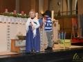 20 Leerlingen Mariaberg zingen de sterren van de hemel in OLV Kerk - Essen - Noordernieuws.be - DSC_4887