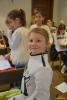 11 Essen - Leerlingen Mariaberg zingen voor volle kerk - Kerst 2017 - (c) Noordernieuws.be - DSC_8453