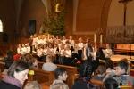33 Essen - Leerlingen Mariaberg zingen voor volle kerk - Kerst 2017 - (c) Noordernieuws.be - DSC_8475