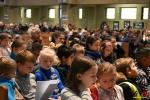 36 Essen - Leerlingen Mariaberg zingen voor volle kerk - Kerst 2017 - (c) Noordernieuws.be - DSC_8478