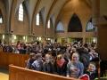 15 Essen - Leerlingen Mariaberg zingen voor volle kerk - Kerst 2017 - (c) Noordernieuws.be - DSC_8457