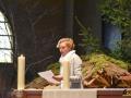 17 Essen - Leerlingen Mariaberg zingen voor volle kerk - Kerst 2017 - (c) Noordernieuws.be - DSC_8459
