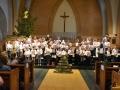 20 Essen - Leerlingen Mariaberg zingen voor volle kerk - Kerst 2017 - (c) Noordernieuws.be - DSC_8462