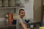 11 Leerlingen Wilgenduin nemen Restaurant Keienhof over - (c)2017 Noordernieuws.be - DSC_6955