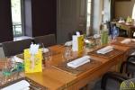 14 Leerlingen Wilgenduin nemen Restaurant Keienhof over - (c)2017 Noordernieuws.be - DSC_6958