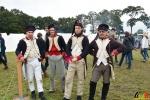130 Slag bij Wuustwezel 1814 - re-enactors spektakel - (c) Noordernieuws.be - HDB_8468