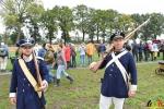 147 Slag bij Wuustwezel 1814 - re-enactors spektakel - (c) Noordernieuws.be - HDB_8485