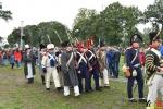 150 Slag bij Wuustwezel 1814 - re-enactors spektakel - (c) Noordernieuws.be - HDB_8488