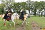 156 Slag bij Wuustwezel 1814 - re-enactors spektakel - (c) Noordernieuws.be - HDB_8494