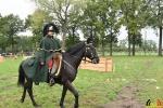 157 Slag bij Wuustwezel 1814 - re-enactors spektakel - (c) Noordernieuws.be - HDB_8495