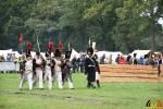 165 Slag bij Wuustwezel 1814 - re-enactors spektakel - (c) Noordernieuws.be - HDB_8503