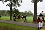 171 Slag bij Wuustwezel 1814 - re-enactors spektakel - (c) Noordernieuws.be - HDB_8509