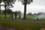182 Slag bij Wuustwezel 1814 - re-enactors spektakel - (c) Noordernieuws.be - HDB_8520