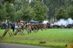 185 Slag bij Wuustwezel 1814 - re-enactors spektakel - (c) Noordernieuws.be - HDB_8523
