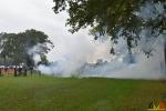 193 Slag bij Wuustwezel 1814 - re-enactors spektakel - (c) Noordernieuws.be - HDB_8531