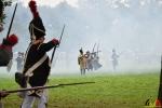 195 Slag bij Wuustwezel 1814 - re-enactors spektakel - (c) Noordernieuws.be - HDB_8533