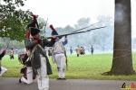196 Slag bij Wuustwezel 1814 - re-enactors spektakel - (c) Noordernieuws.be - HDB_8534