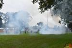 198 Slag bij Wuustwezel 1814 - re-enactors spektakel - (c) Noordernieuws.be - HDB_8536