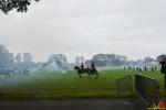 200 Slag bij Wuustwezel 1814 - re-enactors spektakel - (c) Noordernieuws.be - HDB_8538