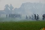 206 Slag bij Wuustwezel 1814 - re-enactors spektakel - (c) Noordernieuws.be - HDB_8544