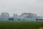 209 Slag bij Wuustwezel 1814 - re-enactors spektakel - (c) Noordernieuws.be - HDB_8547