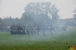 213 Slag bij Wuustwezel 1814 - re-enactors spektakel - (c) Noordernieuws.be - HDB_8551