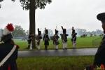 215 Slag bij Wuustwezel 1814 - re-enactors spektakel - (c) Noordernieuws.be - HDB_8553