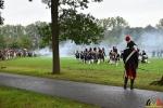 218 Slag bij Wuustwezel 1814 - re-enactors spektakel - (c) Noordernieuws.be - HDB_8556