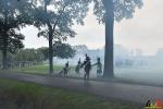 220 Slag bij Wuustwezel 1814 - re-enactors spektakel - (c) Noordernieuws.be - HDB_8558