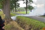 221 Slag bij Wuustwezel 1814 - re-enactors spektakel - (c) Noordernieuws.be - HDB_8559