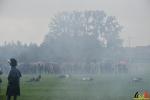 223 Slag bij Wuustwezel 1814 - re-enactors spektakel - (c) Noordernieuws.be - HDB_8561