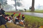 226 Slag bij Wuustwezel 1814 - re-enactors spektakel - (c) Noordernieuws.be - HDB_8564