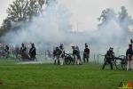 232 Slag bij Wuustwezel 1814 - re-enactors spektakel - (c) Noordernieuws.be - HDB_8570
