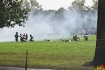 234 Slag bij Wuustwezel 1814 - re-enactors spektakel - (c) Noordernieuws.be - HDB_8572