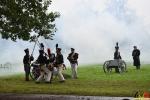 238 Slag bij Wuustwezel 1814 - re-enactors spektakel - (c) Noordernieuws.be - HDB_8576