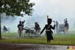 247 Slag bij Wuustwezel 1814 - re-enactors spektakel - (c) Noordernieuws.be - HDB_8585