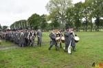 251 Slag bij Wuustwezel 1814 - re-enactors spektakel - (c) Noordernieuws.be - HDB_8589