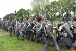 252 Slag bij Wuustwezel 1814 - re-enactors spektakel - (c) Noordernieuws.be - HDB_8590