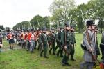 253 Slag bij Wuustwezel 1814 - re-enactors spektakel - (c) Noordernieuws.be - HDB_8591