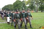 256 Slag bij Wuustwezel 1814 - re-enactors spektakel - (c) Noordernieuws.be - HDB_8594